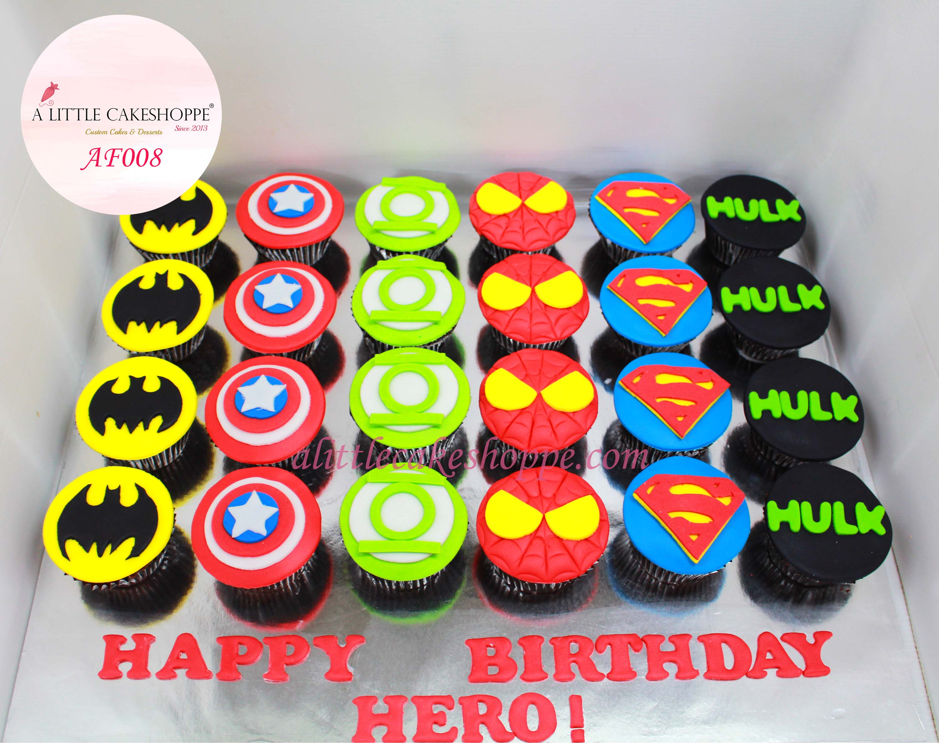 Best Customised Cake Shop Singapore custom cake 2D 3D birthday cake cupcakes desserts wedding corporate events anniversary 1st birthday 21st birthday fondant fresh cream buttercream cakes alittlecakeshoppe a little cake shoppe compliments review singapore bakers SG cake shop cakeshop ah beng who bakes superhero