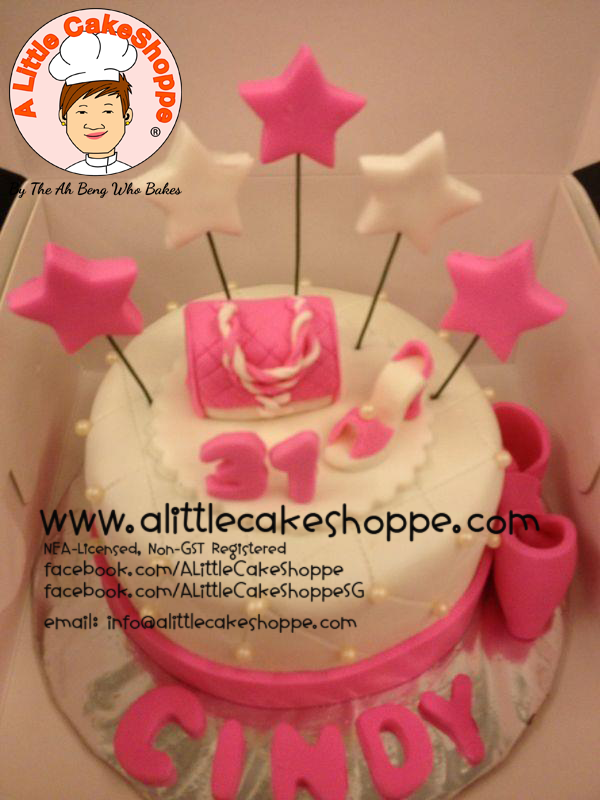 Best Customised Cake Shop Singapore custom cake 2D 3D birthday cake cupcakes desserts wedding corporate events anniversary 1st birthday 21st birthday fondant fresh cream buttercream cakes alittlecakeshoppe a little cake shoppe compliments review singapore bakers SG cake shop cakeshop ah beng who bakes bag