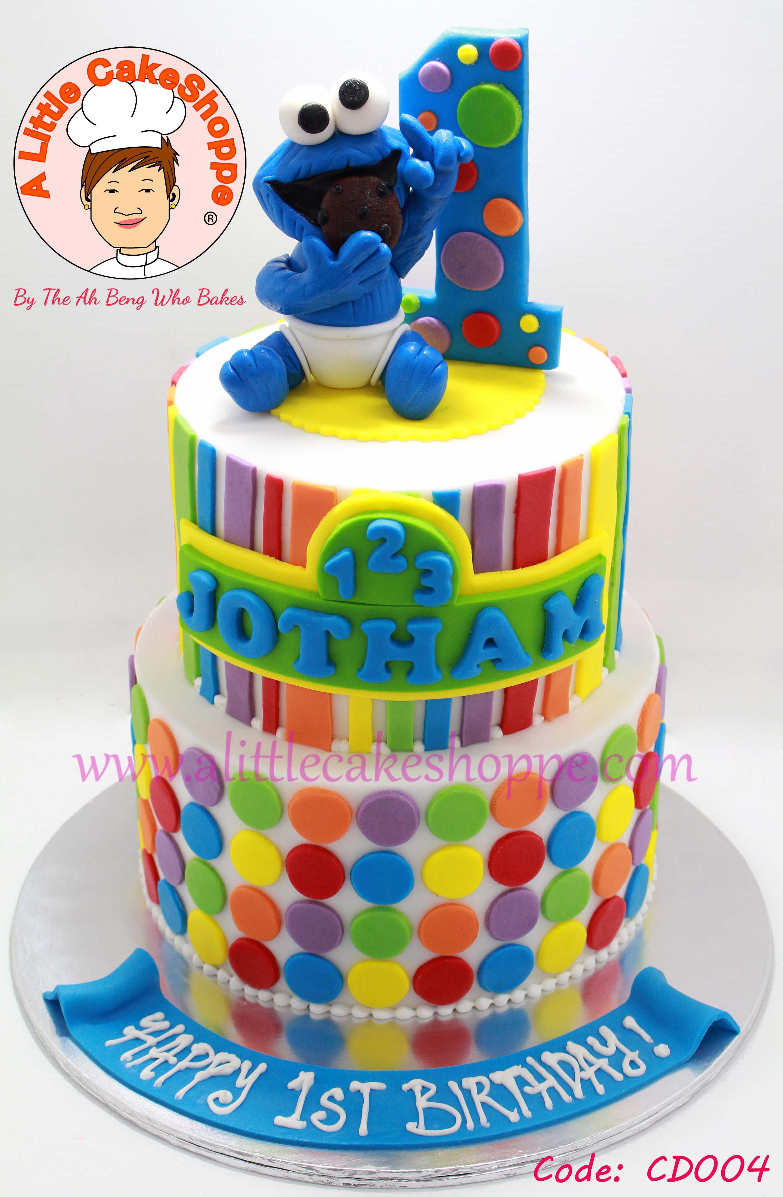 A Little Cakepe Singapore Customized 2d And Cakes Birthday Wedding Corporate Events