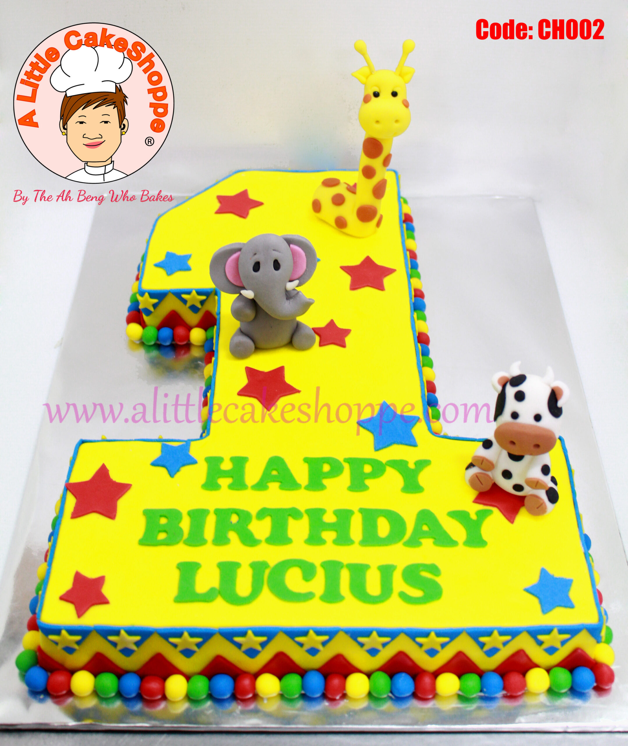 Best Customised Cake Shop Singapore custom cake 2D 3D birthday cake cupcakes desserts wedding corporate events anniversary 1st birthday 21st birthday fondant fresh cream buttercream cakes alittlecakeshoppe a little cake shoppe compliments review singapore bakers SG cake shop cakeshop ah beng who bakes circus animal