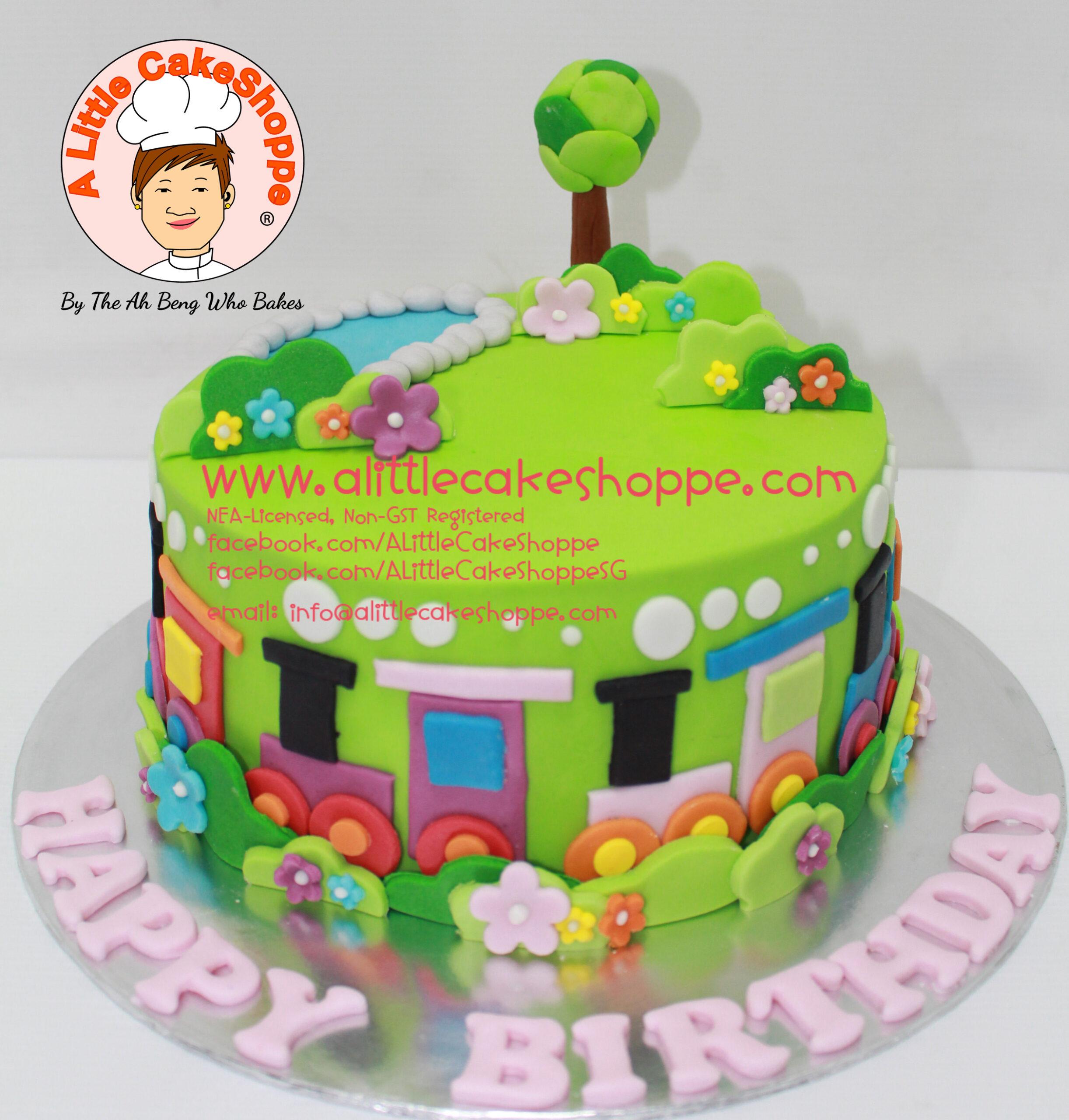 Best Customised Cake Shop Singapore custom cake 2D 3D birthday cake cupcakes desserts wedding corporate events anniversary 1st birthday 21st birthday fondant fresh cream buttercream cakes alittlecakeshoppe a little cake shoppe compliments review singapore bakers SG cake shop cakeshop ah beng who bakes garden