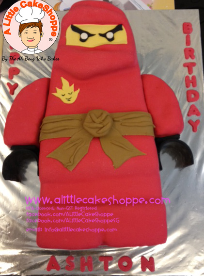 Best Customised Cake Shop Singapore custom cake 2D 3D birthday cake cupcakes desserts wedding corporate events anniversary 1st birthday 21st birthday fondant fresh cream buttercream cakes alittlecakeshoppe a little cake shoppe compliments review singapore bakers SG cake shop cakeshop ah beng who bakes ninja lego