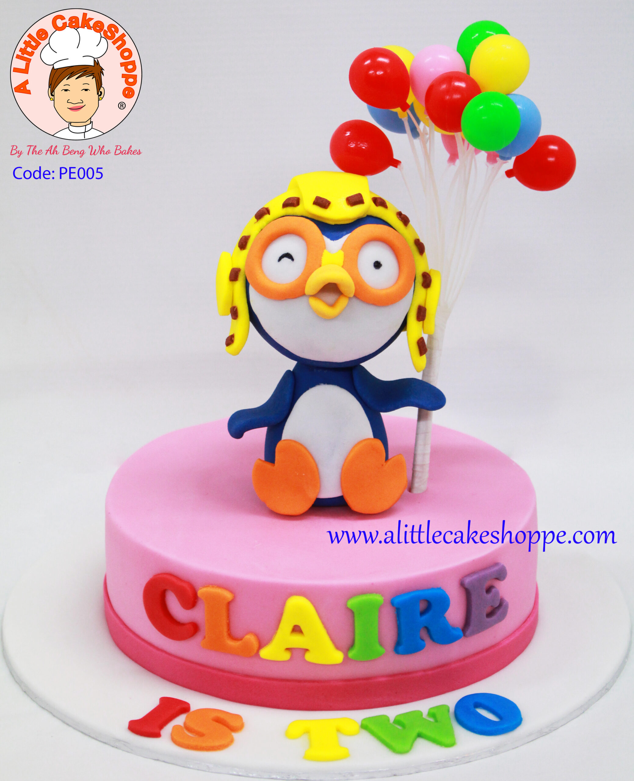Best Customised Cake Shop Singapore custom cake 2D 3D birthday cake cupcakes desserts wedding corporate events anniversary 1st birthday 21st birthday fondant fresh cream buttercream cakes alittlecakeshoppe a little cake shoppe compliments review singapore bakers SG cake shop cakeshop ah beng who bakes pororo