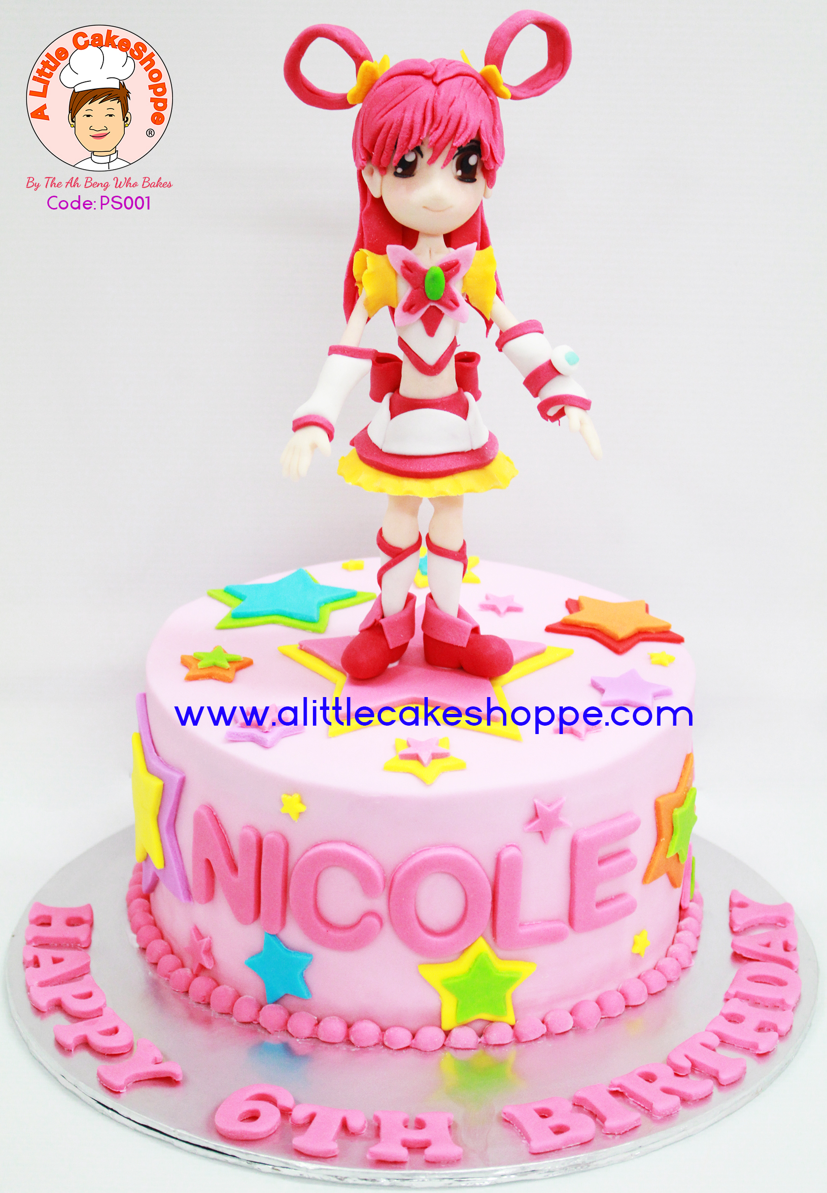Best Customised Cake Shop Singapore custom cake 2D 3D birthday cake cupcakes desserts wedding corporate events anniversary 1st birthday 21st birthday fondant fresh cream buttercream cakes alittlecakeshoppe a little cake shoppe compliments review singapore bakers SG cake shop cakeshop ah beng who bakes pretty cure