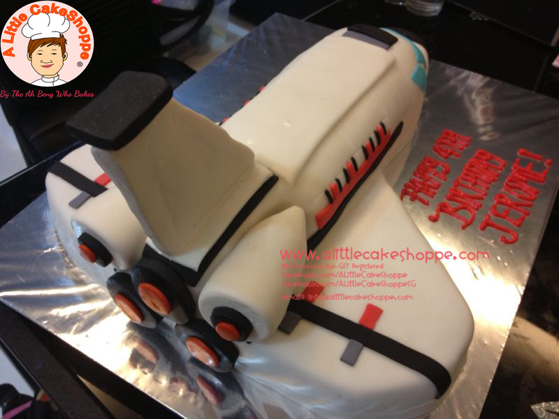 Best Customised Cake Singapore custom cake 2D 3D birthday cake cupcakes desserts wedding corporate events anniversary 1st birthday 21st birthday fondant fresh cream buttercream cakes alittlecakeshoppe a little cake shoppe compliments review singapore bakers SG cakeshop ah beng who bakes astronomy space shutter