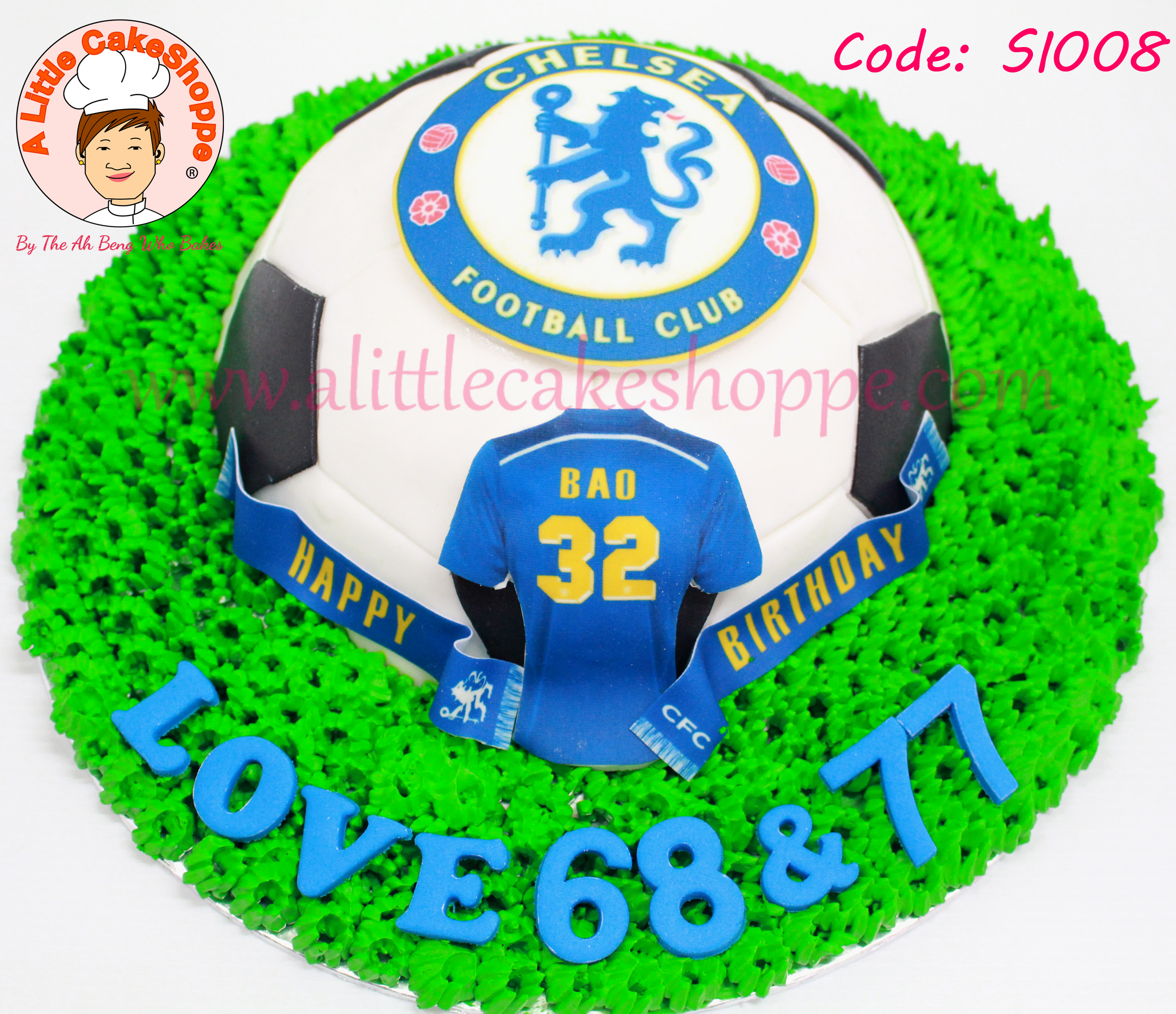 Best Customised Cake Singapore custom cake 2D 3D birthday cake cupcakes desserts wedding corporate events anniversary 1st birthday 21st birthday fondant fresh cream buttercream cakes alittlecakeshoppe a little cake shoppe compliments review singapore bakers SG cakeshop ah beng who bakes sports soccer football man u manchester united liverpool