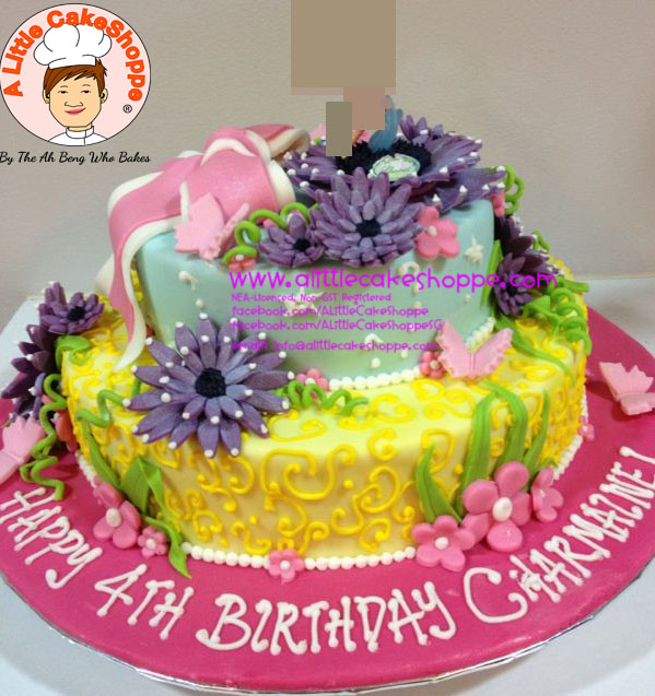 Best Customised Cake Singapore custom cake 2D 3D birthday cake cupcakes desserts wedding corporate events anniversary fondant fresh cream buttercream cakes alittlecakeshoppe a little cake shoppe compliments review singapore bakers SG cakeshop ah beng who bakes fairies