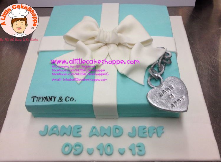 Best Customised Cake Singapore custom cake 2D 3D birthday cake cupcakes desserts wedding corporate events anniversary fondant fresh cream buttercream cakes alittlecakeshoppe a little cake shoppe compliments review singapore bakers SG cakeshop ah beng who bakes tiffany & co