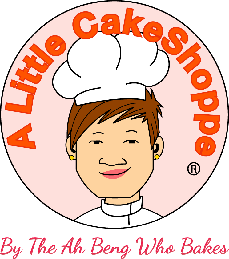 A Little CakeShoppe – Singapore Designer Cakes Custom 3D Cakes Dessert Table Birthday Wedding and Corporate Events